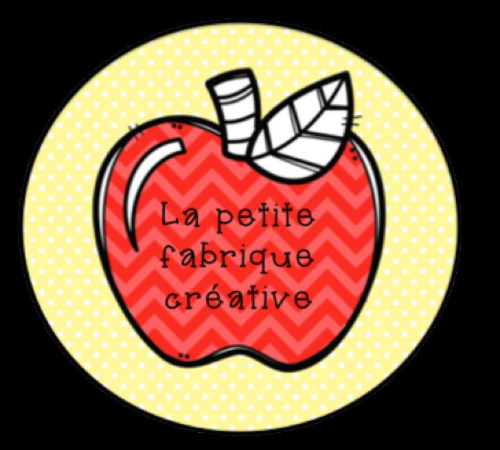 La Petite Fabrique Créative Logo